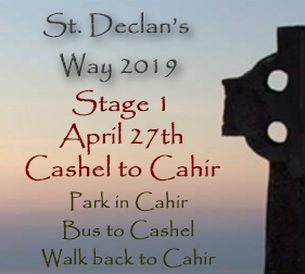 Stage 1 - Cashel to Cahir