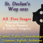 St. Declan's Way - All 5 Stages