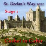 St. Declan's Way 2021 - Stage 1