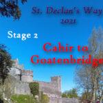 St. Declan's Way 2021 - Stage 2